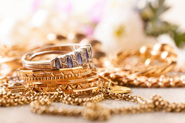 Ideas on Determining the Right Jewelry Store.